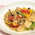 純素義式料理-青醬馬鈴薯麵疙瘩-27