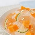 夏日冰品-檸檬愛玉芒果冰-10