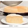 低敏甜點 - 豆豆蛋糕 米蛋糕  (無麩質麵粉 無奶 含蛋)-0