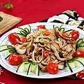 素食年菜-冷盤 福脆鮮菇-1.jpg