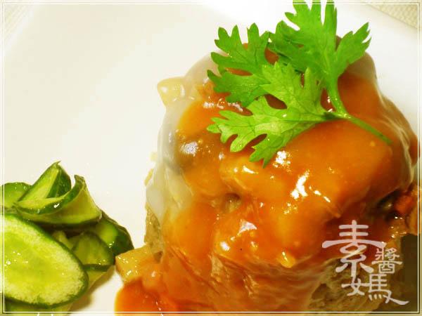 台灣小吃 - 筒仔米糕28.JPG