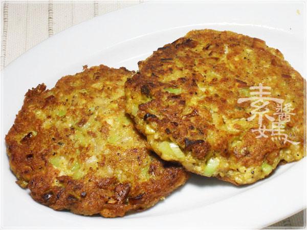 素食漢堡-日式照燒漢堡排21.JPG