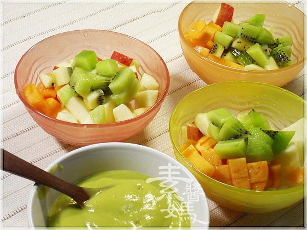 甜點-酪梨醬汁水果沙拉08.jpg