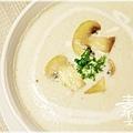 西式料理-蘑菇濃湯10.jpg