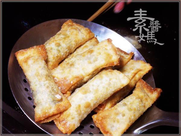 紅豆年糕變化料理 - 炸金條12.JPG