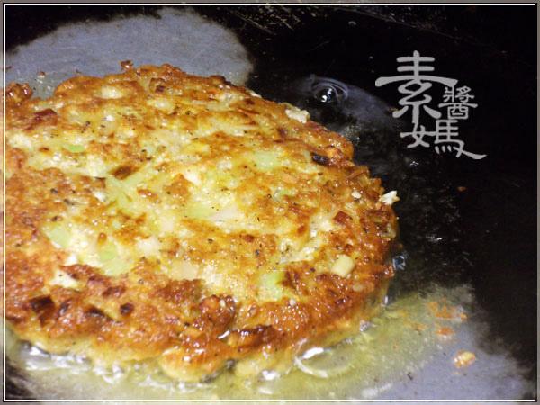 素食漢堡-日式照燒漢堡排18.JPG