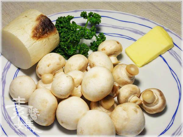 西式料理-蘑菇濃湯01.jpg