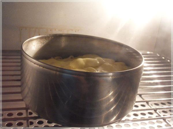 烘焙練習-葡萄磅蛋糕12.JPG
