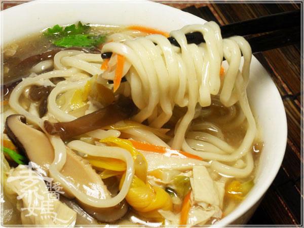 素食家常料理-大滷麵19.JPG