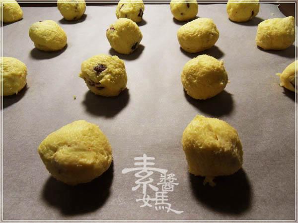 烘焙手工餅乾-蔓越莓奶酥餅乾12.JPG