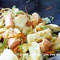 素食料理-炒饅頭09.JPG
