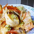 素食料理-炒饅頭11.JPG