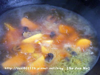 素食料理-蕃薯麵06.JPG