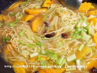 素食料理-蕃薯麵10.JPG
