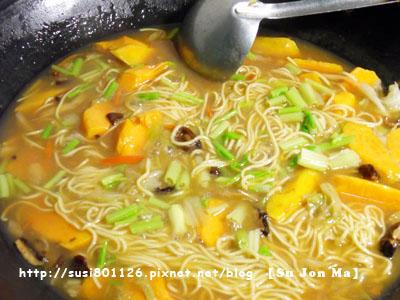 素食料理-蕃薯麵11.JPG