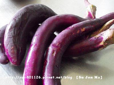 素食料理-醬燒茄子06.JPG