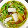 素食料理-菜頭粿湯07.jpg