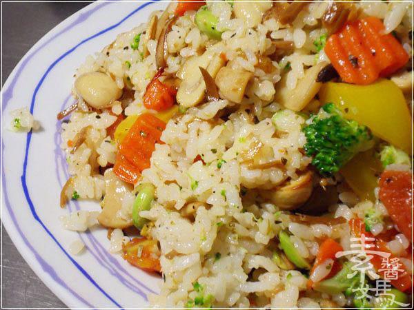 素食食譜-什蔬拌飯25.jpg