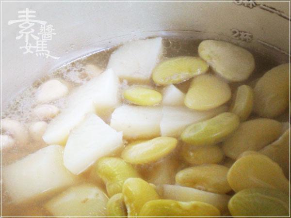 聖誕大餐系列-豆漿馬鈴薯湯06.jpg
