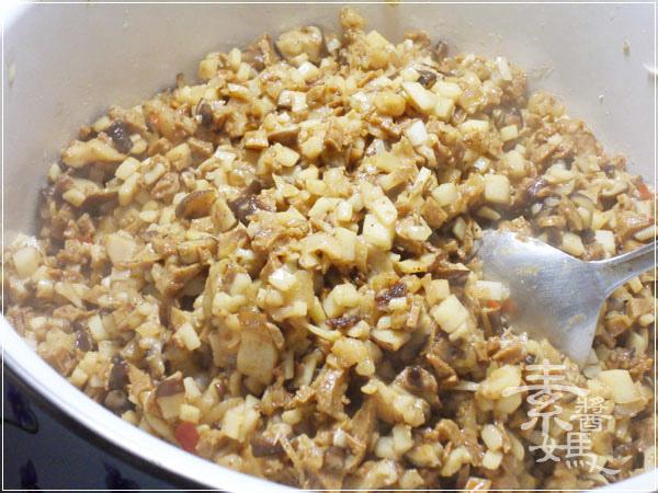 素食食譜-冬至補冬吃湯圓10.jpg
