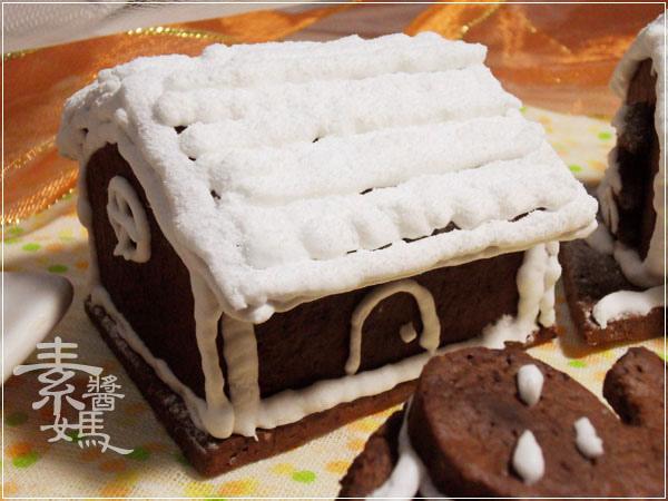 聖誕大餐系列-平底鍋做薑餅屋(人)17.jpg