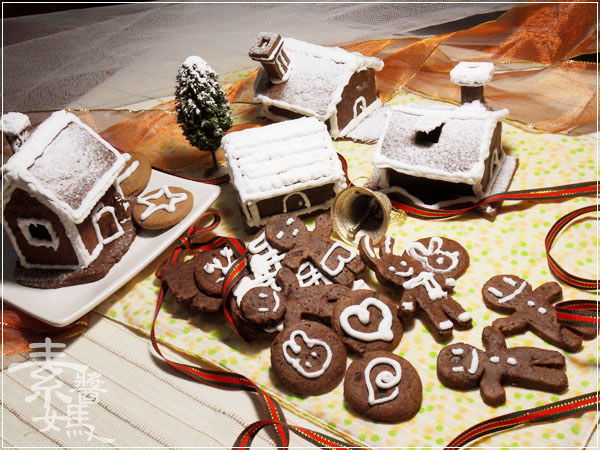 聖誕大餐系列-平底鍋做薑餅屋(人)18.jpg