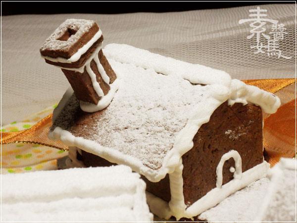 聖誕大餐系列-平底鍋做薑餅屋(人)19.jpg