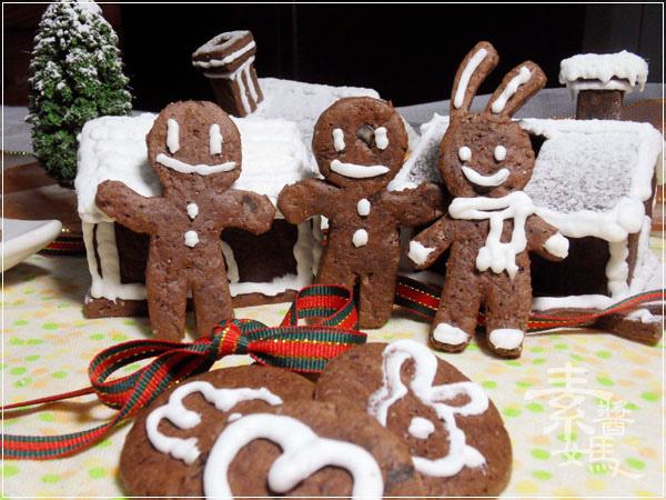 聖誕大餐系列-平底鍋做薑餅屋(人)27.jpg