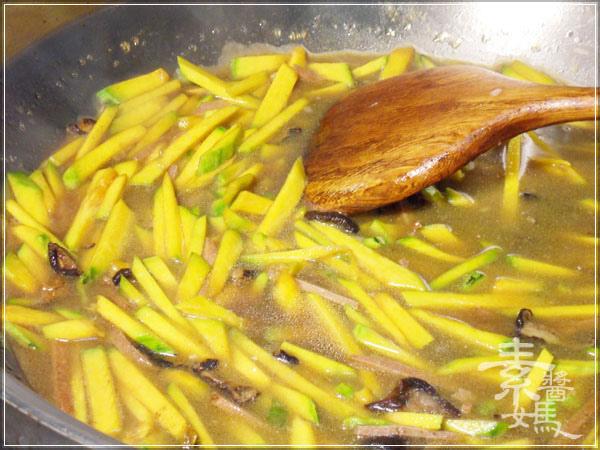素食料理-南瓜炒米粉07.jpg