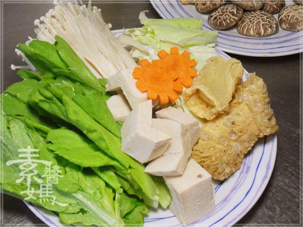 素食食譜-薑母鴨料理04.jpg