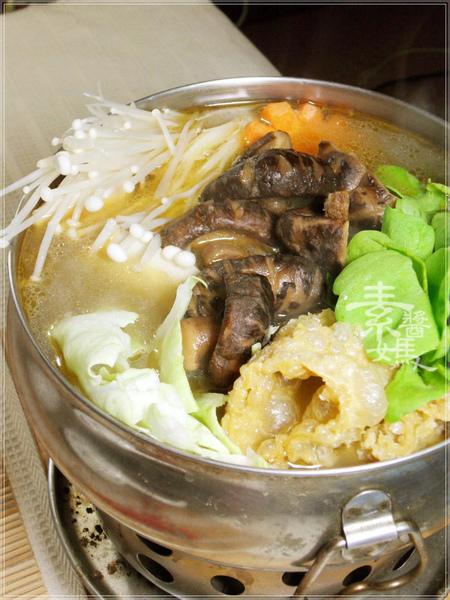 素食食譜-薑母鴨料理13.jpg