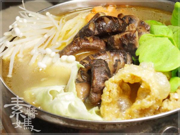 素食食譜-薑母鴨料理14.jpg