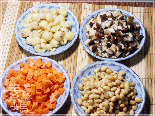 素食料理-臘八粥(八寶粥)02.jpg