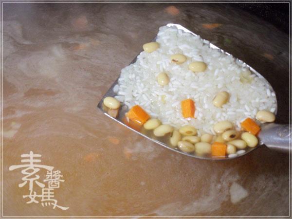 素食料理-臘八粥(八寶粥)10.jpg