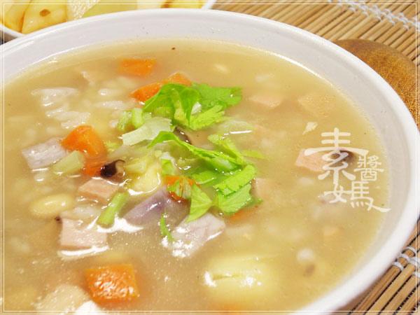 素食料理-臘八粥(八寶粥)16.jpg
