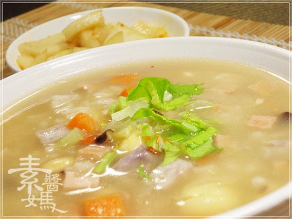素食料理-臘八粥(八寶粥)17.jpg