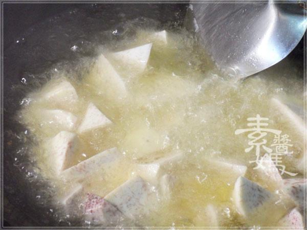蔬食料理-米粉芋(芋頭米粉)03.jpg