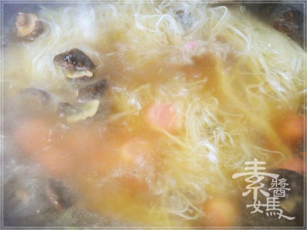 蔬食料理-米粉芋(芋頭米粉)04.jpg