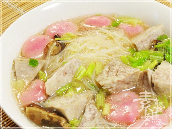 蔬食料理-米粉芋(芋頭米粉)06.jpg