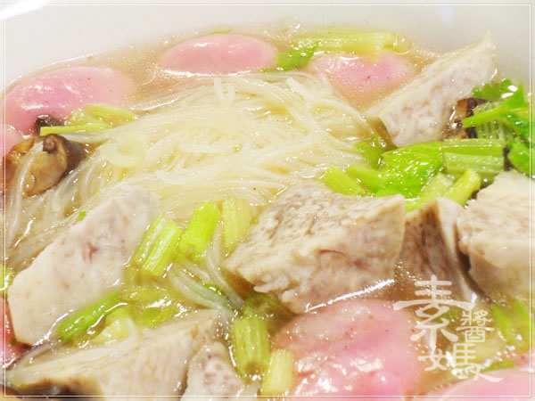 蔬食料理-米粉芋(芋頭米粉)07.jpg