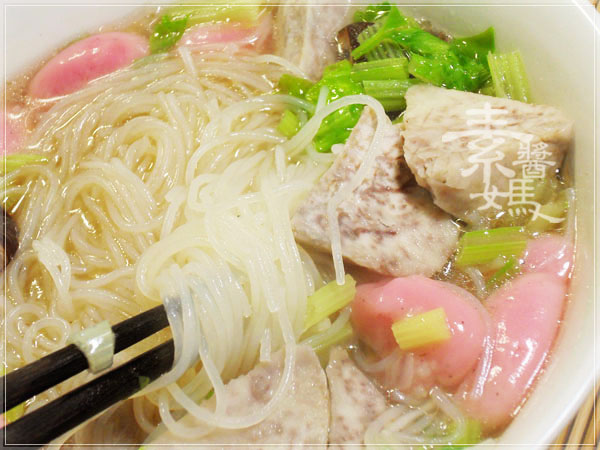蔬食料理-米粉芋(芋頭米粉)08.jpg
