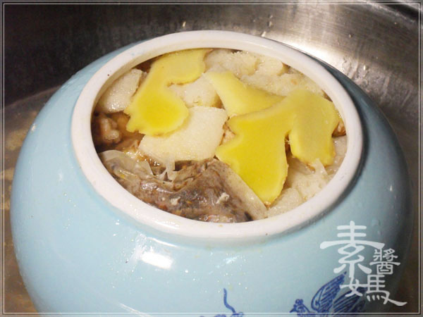 素食年菜料理-香飄四溢佛跳牆(素佛跳牆)11.jpg