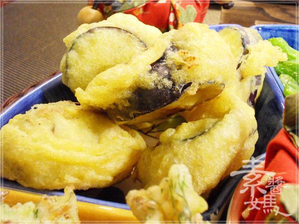 過年年菜食譜-什錦蔬菜天婦羅(揚物)18.jpg