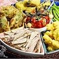 過年年菜食譜-什錦蔬菜天婦羅(揚物)19.jpg
