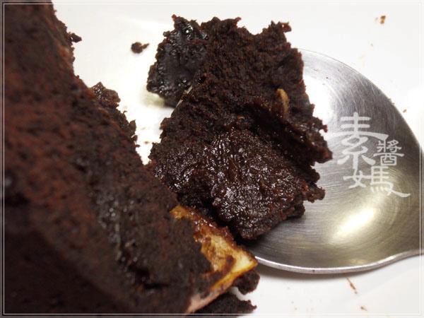 情人節巧克力-一顆柳丁的巧克力蛋糕(免烤箱)12.jpg