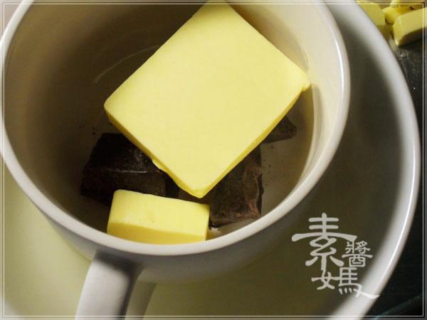 情人節巧克力-一顆柳丁的巧克力蛋糕(免烤箱)05.jpg