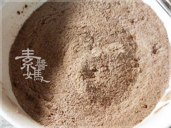 情人節巧克力-一顆柳丁的巧克力蛋糕(免烤箱)06.jpg