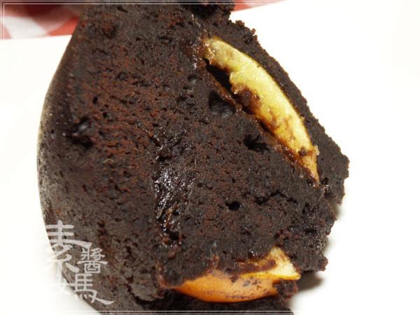 情人節巧克力-一顆柳丁的巧克力蛋糕(免烤箱)11.jpg