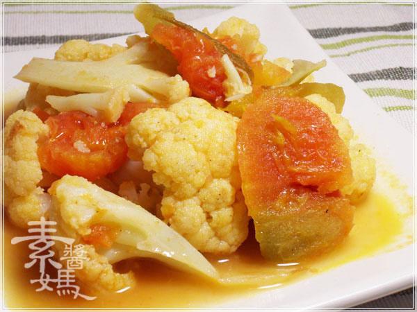 簡單家常菜-番茄炒花椰菜08.jpg