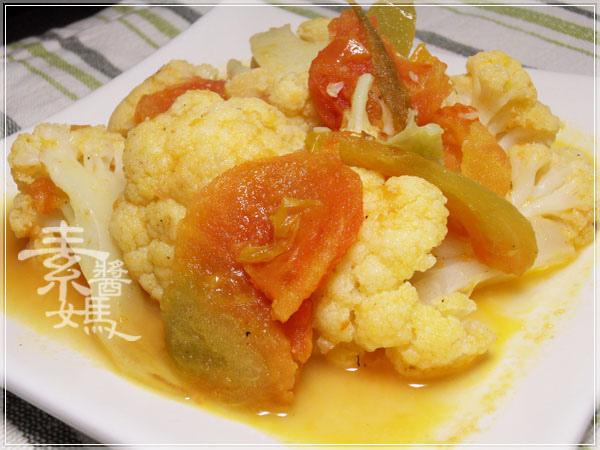 簡單家常菜-番茄炒花椰菜09.jpg
